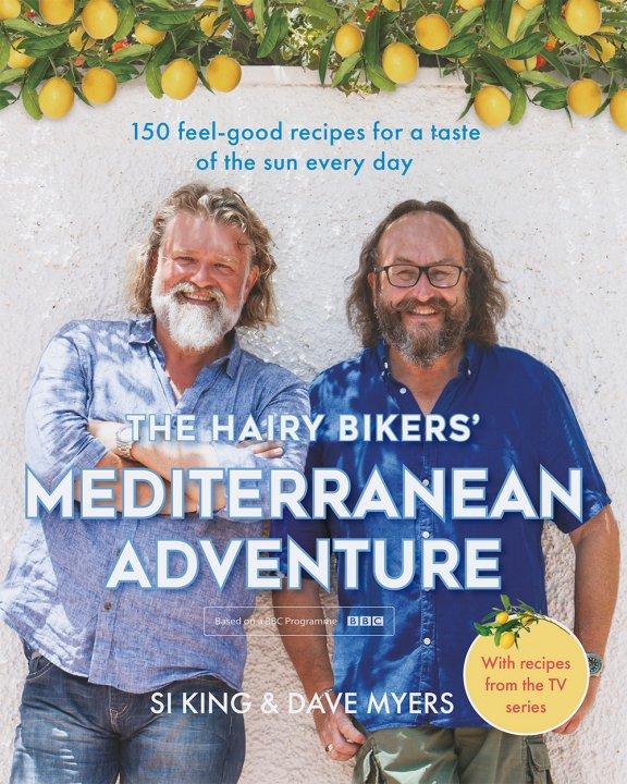 The Hairy Bikers' Mediterranean Adventure