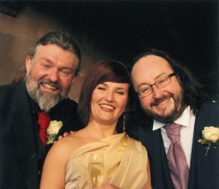 Wedding Bells for Dave