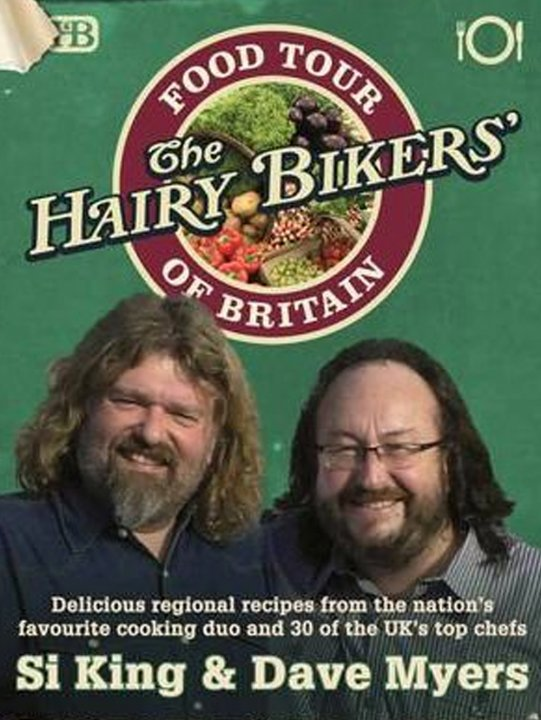 Hairy Bikers' Food Tour of Britain