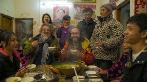 The Hairy Bikers to celebrate Chinese New Year with BBC Two