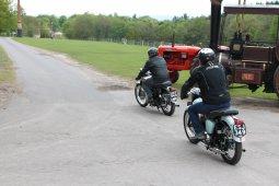 The Hairy Bikers' Restoration Road Trip