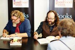 BBC Good Food Show Winter