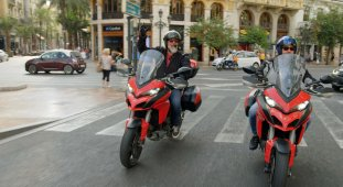 Hairy Bikers' Mediterranean Adventure