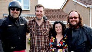 The Hairy Bikers: Mums Know Best Series Two