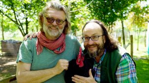 The Hairy Bikers - Chicken & Egg