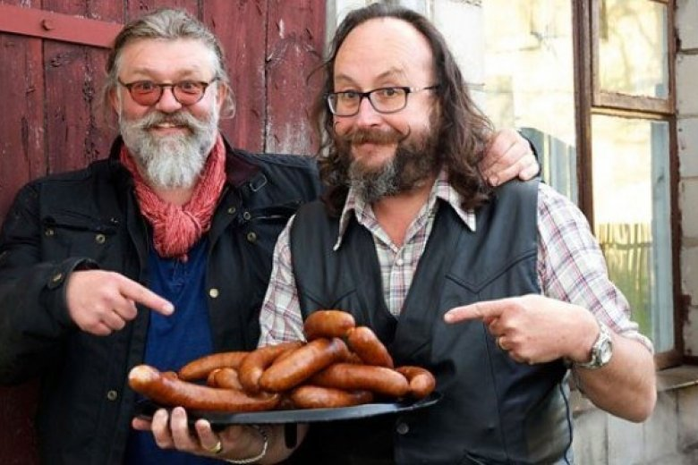 Northern Exposure: Making sausages the Polish way
