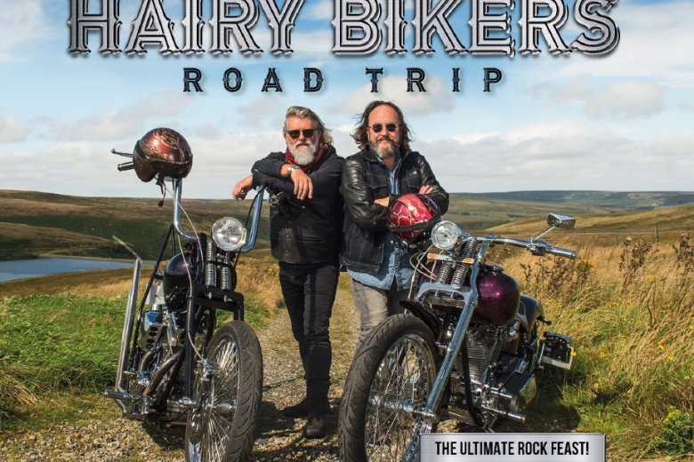 The Bikers Road Trip