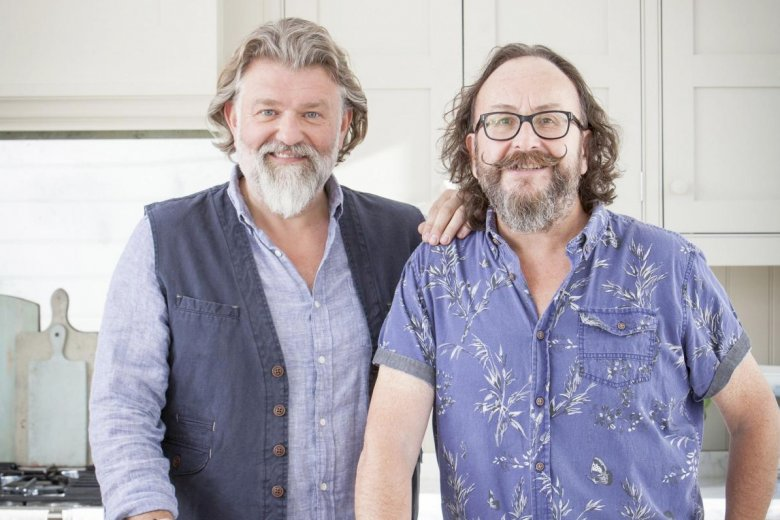 Si & Dave to celebrate 10 years of Liverpool Food and Drink Festival