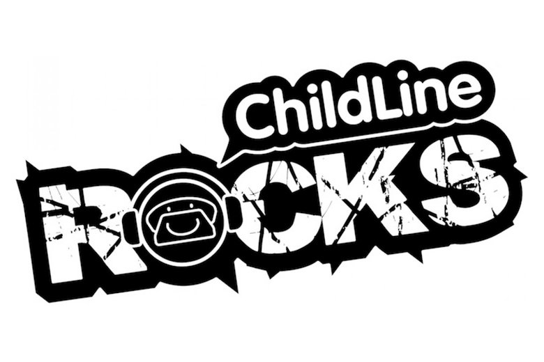 Dave hits the road for Childline Rocks