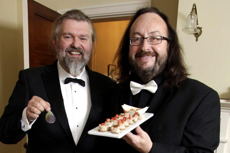 The Hairy Bikers Everyday Gourmets