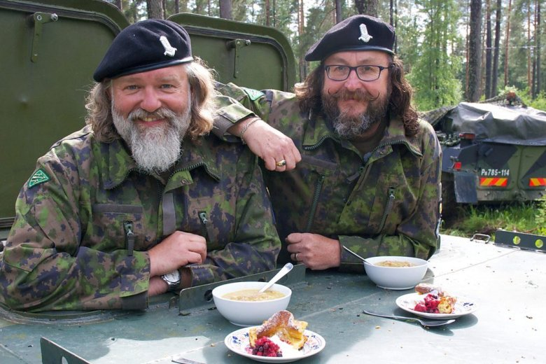 Northern Exposure: Finland