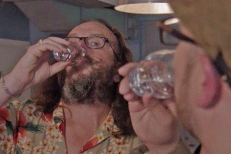 Web exclusive: Rye whiskey tasting