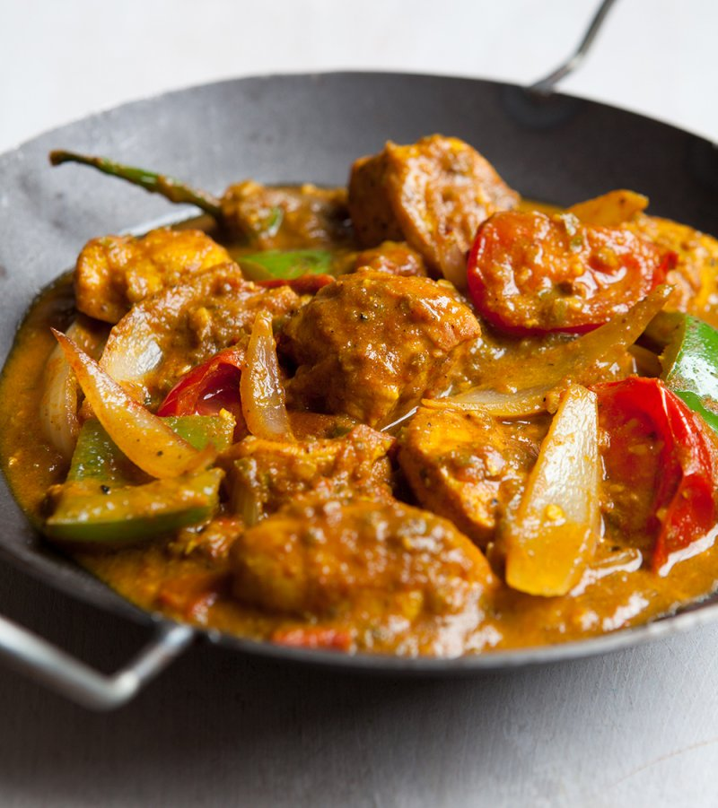 Chicken Jalfrezi Recipes Hairy Bikers