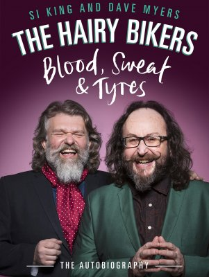The Hairy Bikers Blood, Sweat and Tyres
