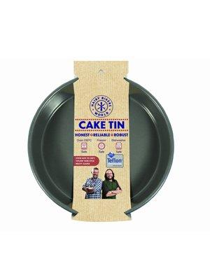 8 Inch Round Cake Pan