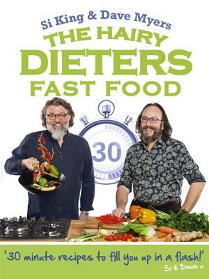 The Hairy Dieters: Fast Food