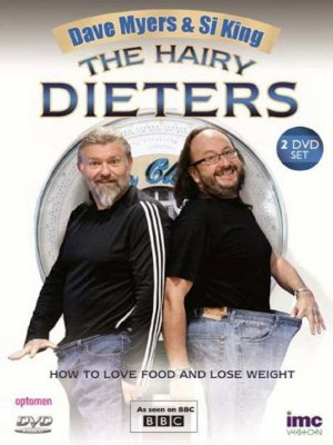 The Hairy Dieters (DVD)