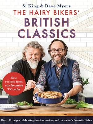 The Hairy Bikers' British Classics