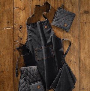 Textile Range (Black)